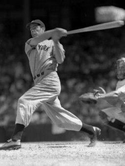 A 72 años de la racha imbatible de DiMaggio - ESPN: Deportes | Rober | Scoop.it