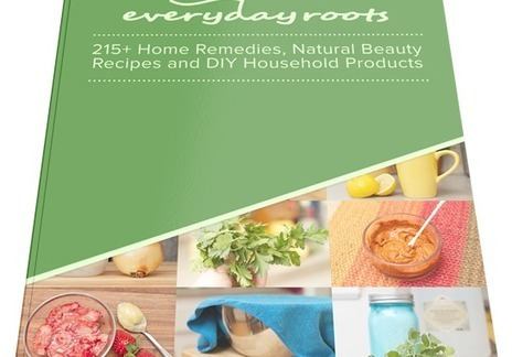 Everyday Roots Book PDF Review By Claire Goodall   Health   Scoop.it