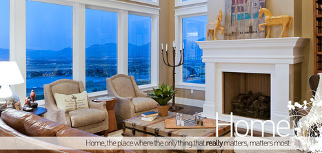 Candlelight Homes | Utah Home Builders | New Homes In Utah | candlelighthome | Scoop.it