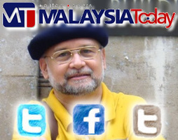 Air, land or sea: Malaysian expats plan election exodus | GE13 | Scoop.it