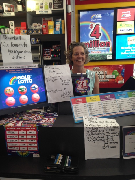 Newsagent owner   Quest 2 and 3   Scoop.it