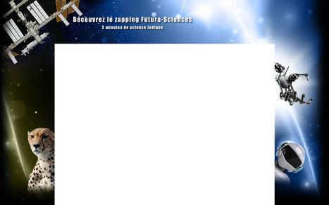 Cosmologie : l'énigme du lithium se confirme | Mars et astronomie | Scoop.it