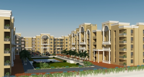 Gopalan Enterprises : 2BHK flats driving growth of Bangalore's real estate | Gopalan Enterprises Offers the Best Luxury Apartments in Bangalore | Scoop.it
