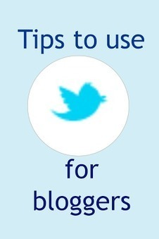 Tips to use Twitter | Blogging tips | Scoop.it