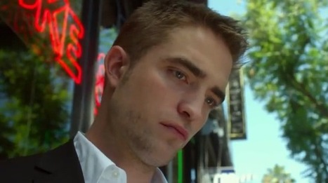 Watch Maps To The Stars Trailer Starring Robert Pattinson - MTV UK | 'Cosmopolis' - 'Maps to the Stars' | Scoop.it