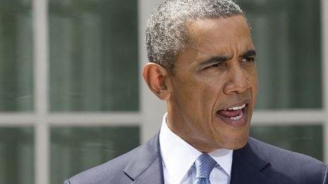 Obama postpones WWIII till next week #Syria #US | Saif al Islam | Scoop.it