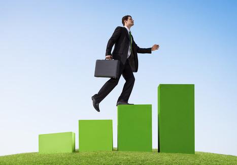 Les cadres RSE sont-ils les dirigeants de demain ?   Le changement, nouveau levier de performance   Scoop.it