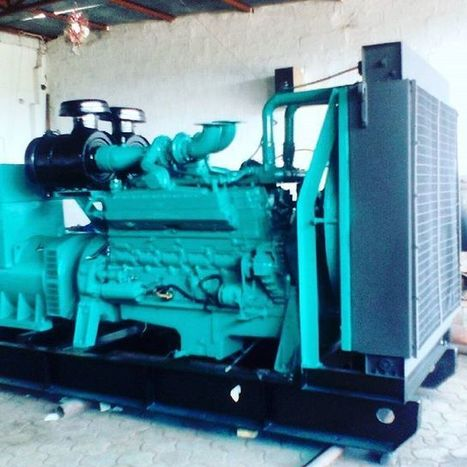 Marine Engines and Generators Seller and service providers | Marine Engines Motors and generators | Scoop.it