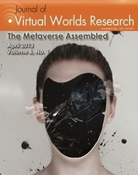 Journal of Virtual Worlds Research   The 21st Century   Scoop.it