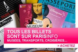 Les Marchés de Noël 2013 Paris - Office de tourisme Paris | LOULI KIDS @ go Location et Livraison d'équipements pour enfants | Scoop.it