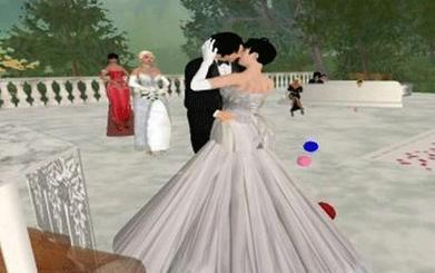 Second Life and Virtual Relationships | Cyber Love ♥ | Scoop.it