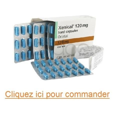 Acheter Xenical Orlistat 120 mg sur Internet | Une pilule pour mincir ? | Scoop.it