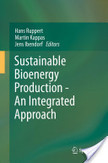 Sustainable Bioenergy Production - An Integrated Approach|Springer Science & Business | Development, agriculture, hunger, malnutrition | Scoop.it