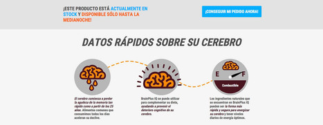 Brain Plus IQ Mexico | Pure Cambogia Ultra | Suplementos | Scoop.it