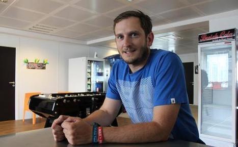 Maker Faire: «Des centaines de profils de bidouilleurs existent» | Fablab | Scoop.it