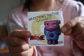 Sticker Shock | AboriginalLinks LiensAutochtones | Scoop.it