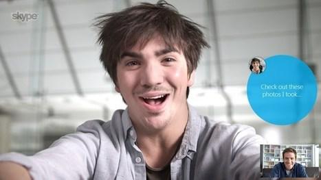 Skype for Windows Phone 8 updated, app start and resume performance sees ... - WinBeta | Programming - WP | Scoop.it