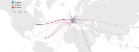 La datavisualisation optimise la performance : 3 histoires de Dataviz chez St-MicroElectronics, Ubisoft et Air France   dataviz and datajournalisme   Scoop.it