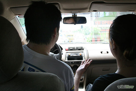 Tips How to Teach Somebody How to Drive | Driving Tips | Scoop.it