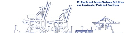 Profitable and proven solutions for ports and terminals. | container traffic | Scoop.it
