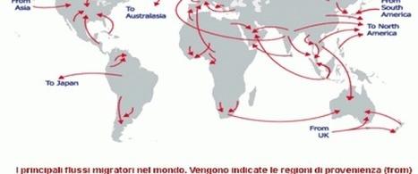 Quello che dei flussi migratori non vogliamo vedere » Blog Archive » Movimento Decrescita Felice | Ecologia Evolutiva | Scoop.it