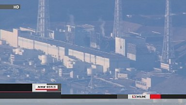 [Eng] La feuille de route du gouvt pour le démantelement de Fukushima | NHK WORLD English | Japon : séisme, tsunami & conséquences | Scoop.it