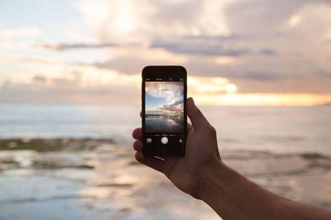 Instagram is no longer the best app for aspiring photographers   Photography + iPhone   Scoop.it