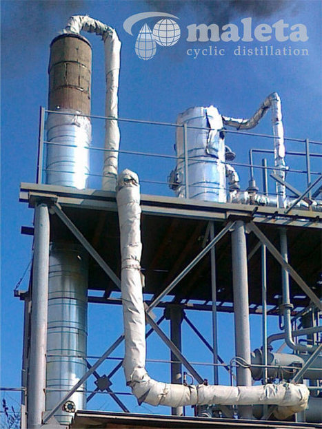 Why Choose Fractional Distillation Column Industry? | Distillation Column | Scoop.it