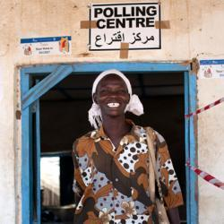 Sudan Dispatch: Will Women's Lives Be Any Better In The Independent South?   The New Republic   Coveting Freedom   Scoop.it