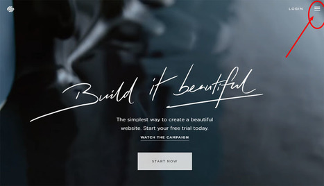 Web Design Trends: Don't follow it Blindly | Hi-Tech ITO(Offshore Software Development Company) | Scoop.it