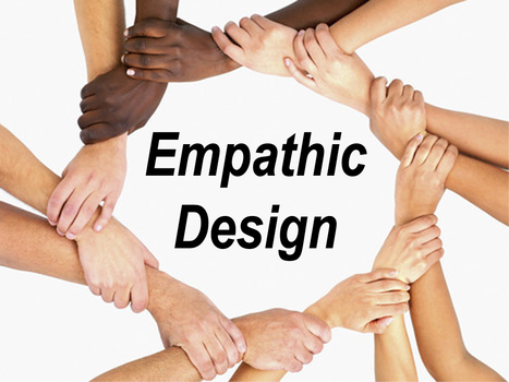 (Empathic Design Workshop)  Empathy Circles for Everyone | Empathy and Compassion | Scoop.it