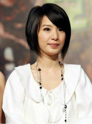 Gallery of Hairstyles With Bangs | Trends Hairstyle | Scoop.it