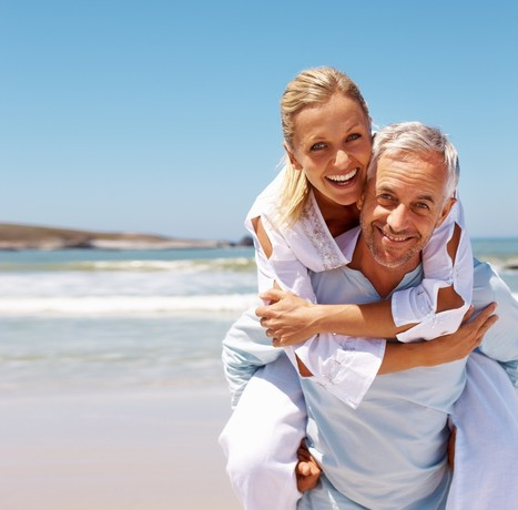 RichWoo.com-Rich Older People Dating Site | honest and true relationship | Scoop.it