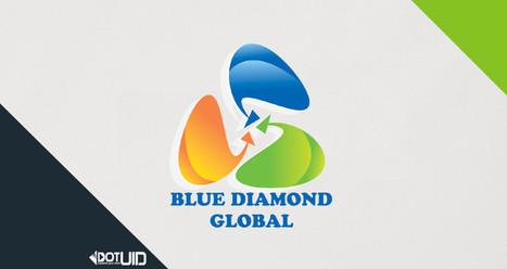 شعار بلو دايموند العالمية | دوت يو اي دي – شركات تصميم مواقع الكترونية | أعمالنا و خدماتنا | Scoop.it
