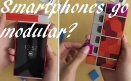 Ara Smartphone Modular Phone Custom Made and Personalized | Home & Garden | Scoop.it