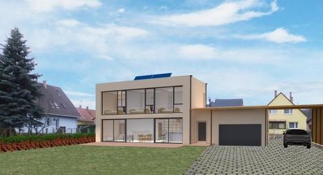Maison Europassive x 3 - freemium - Collectivités territoriales | CLICS de DOC ... les actualités Architecture Urbanisme Environnement du CAUE 67 | Scoop.it