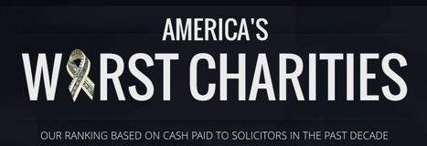America's Worst Charities | Nonprofit Management | Scoop.it