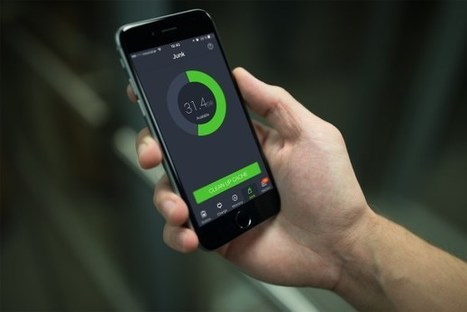 Cómoliberar espacio de almacenamiento en iOS y Android | Uso inteligente de las herramientas TIC | Scoop.it