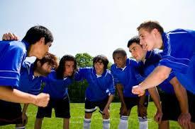 Physical Education Lesson Plans | PE Games and Activities for Middle School & Junior High | Scoop.it