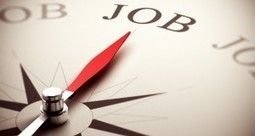 8 steps to a successful job search   Cpl Career Advice   Getting that dream job   Scoop.it