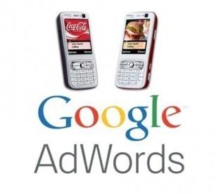 Google actualiza AdWords para sacar más partido a la publicidad móvil | Marketing Movil + Gamification | Scoop.it