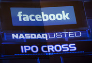 Facebook Advances in Public Debut After $16 Billion IPO | Big Data | Scoop.it