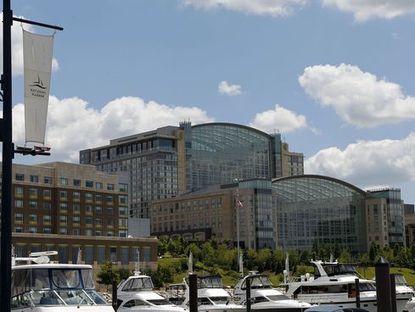 Top convention destinations: Orlando, Chicago, Las Vegas | Las Vegas Update | Scoop.it