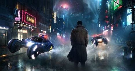 Blade Runner 2049: Sequel Has Official Release Date And Will Come To Virtual Reality | DigitAG& journal | Scoop.it
