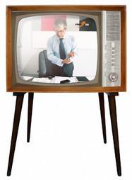 Presidente da ERC diz sim à televisão do PSD | CoMuNiC@ÇãO | Scoop.it