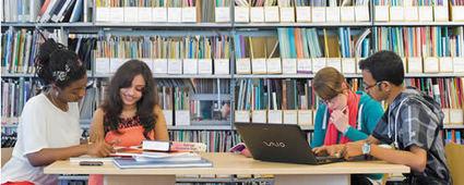 A new project to investigate monographs and open access - HEFCE | #Médias numériques, #Knowledge Management, #Veille, #Pédagogie, #Informal learning, #Design informationnel,# Prospective métiers | Scoop.it