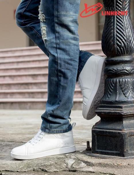 Giày cao của nam bí quyết tăng chiều cao cho các chàng | Bóng bay nghệ thuật độc đáo và lạ mắt | Scoop.it