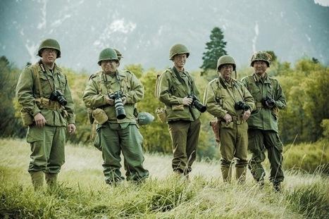 Camera Warfare, la Seconde Guerre Mondiale où les armes sont remplacées par des reflex Canon - Phototrend | Scoop Photography | Scoop.it