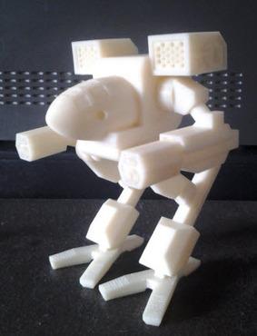 3D Printing Made Easy | Peer2Politics | Scoop.it