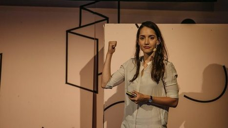 Being an empathetic company:Marcela Sapone is the Co-Founder and CEO of Hello Alfred | Empathy and Compassion | Scoop.it